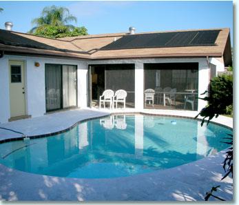 bungalow in florida ferienbungalow villa isaball in bradenton. Black Bedroom Furniture Sets. Home Design Ideas